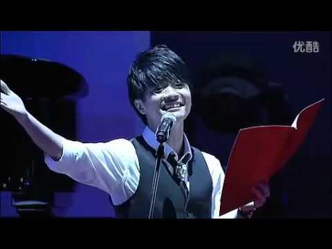 Kuroshitsuji Seiyuu Event  Red Valentine part16