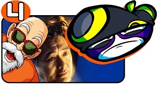 4/4 DRAGONBALL Evolution Drunk ANGRY Review [RebelTaxi] Thumbnail