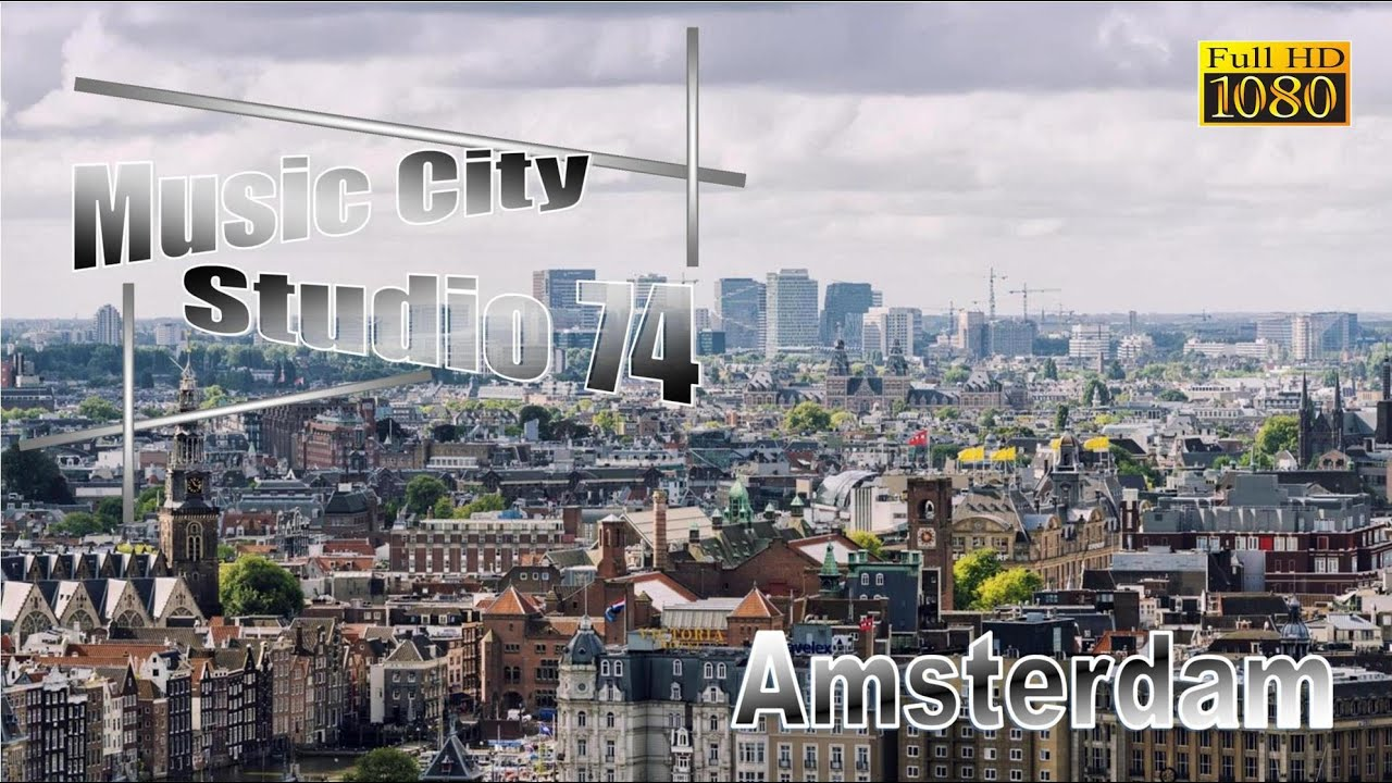 Download AMSTERDAM 👀📀 Full HD Metabolizm Asia Dripping Realties Electronic Music 2020 2021 No Copyright