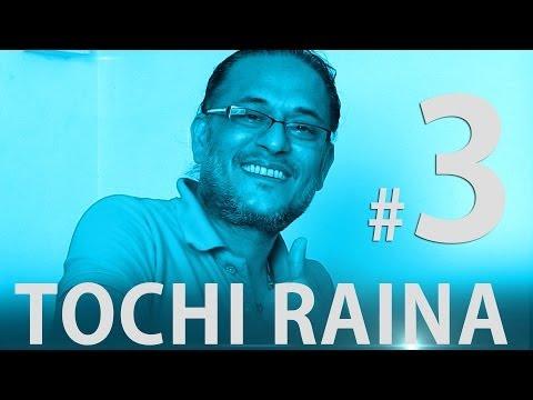 Tochi Raina & Arvinder Singh || Sing Iktara || Perform A Jugalbandi || Part 3