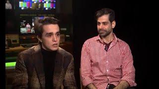 Darwin Del Fabro e Rodrigo Nogueira conversam com Mila Burns para o Globo Noticia Américas.