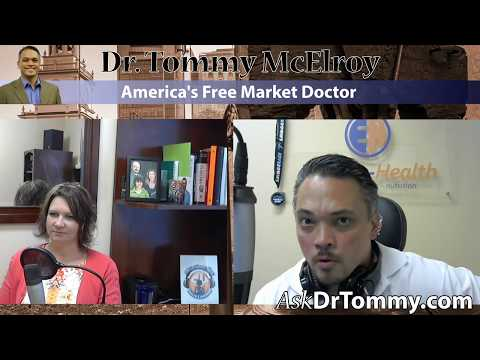 Christmas recap, A Night at the Movies, and more with Bill Cossart - Dr. Tommy Show