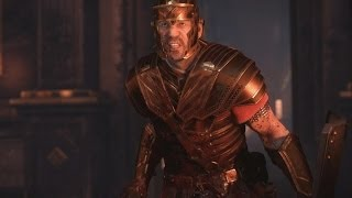 Ryse: Son of Rome - Ending (1080p)