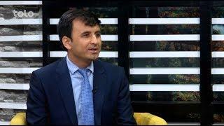 بامداد خوش - سرخط - صحبت های اکبر رستمی در مورد نبود بازار فروش برای میوه های افغانی