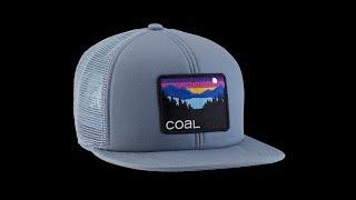 Coal Headwear Caps - Board Insiders - Coal Headwear The Caps