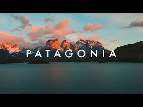 THE PERFECT MOUNTAINS in Patagonia – Morten's South America Vlog Ep. 4