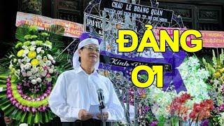 Thủ Tướng Nguyễn Tấn Dũng khóc ròng, đám tang mẹ báo chí không đưa tin, quan chức không đến viếng?