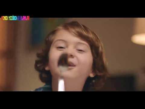 Dondurma Yediren Reklam Algida Maraş Usulü Son Topu Kim Yedi Reklamı