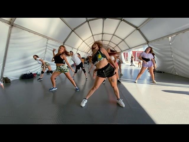 Funk it   Jazzy Dance Studios