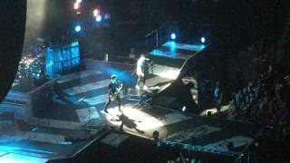 Outer Space - 5 Seconds Of Summer (New Orleans, LA) 9/16/16