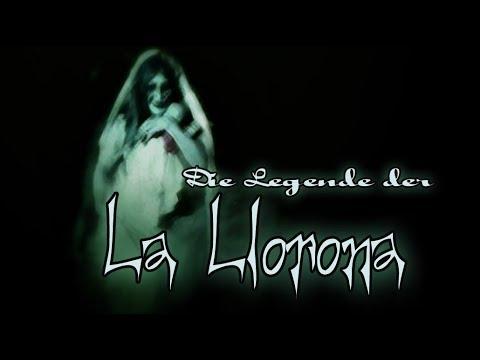 Die Legende der La LIorona