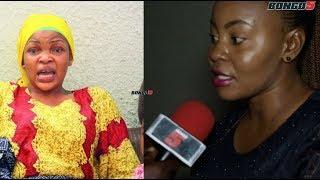 Waziri Shonza: Wema asubiri rungu la TCRA/ Hana utoto wowote