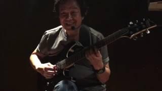 Gambar cover Clip 2: Kỹ Thuật - Technique - Guitarist Nguyễn Trung Nghĩa