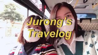 [Jeju Travelog] 제주도 뚜벅이 여행 3일차…