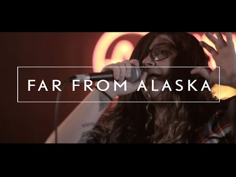 Far From Alaska (AudioArena originals) - Full Show