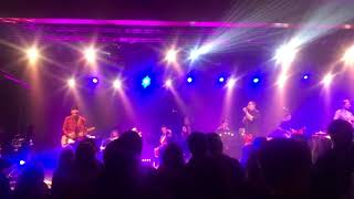 JARS OF CLAY - LOVE SONG (LIVE, 12.7.19)