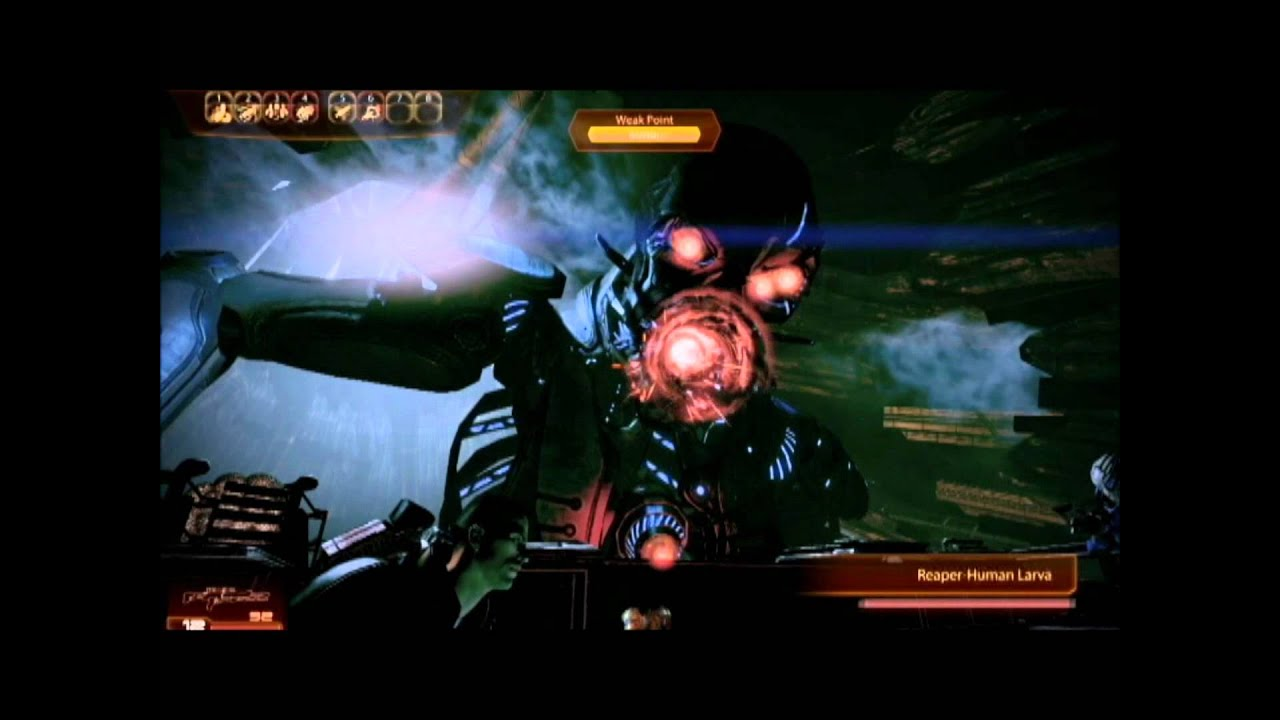 Image result for mass effect 2 fight