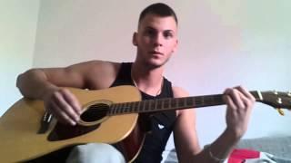 Demis Roussos -  Goodbye my love Goodbye Cover