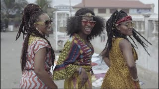 Inside Tied Up Making Magic with Dance and The Spirit of Ghana.mp3