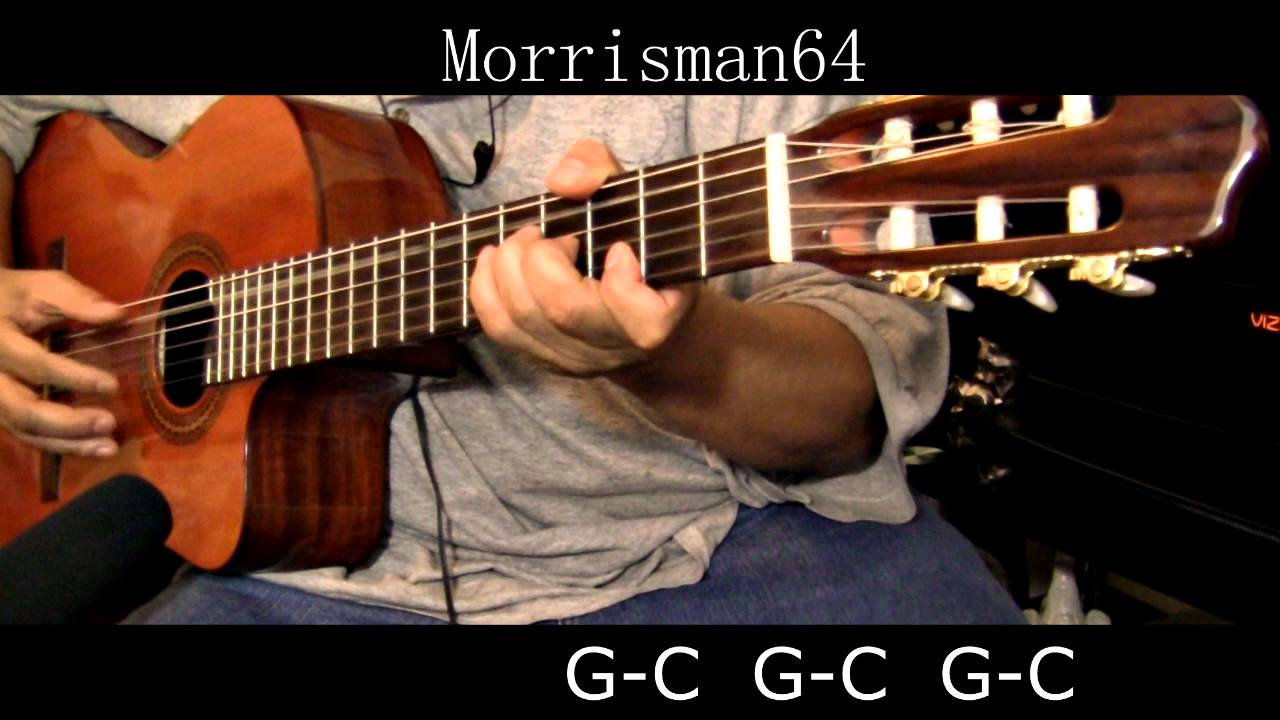 Neil Diamond Beautiful Noise Guitar Cover With Chords Youtube
