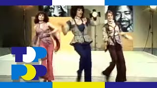 Barry White - What Am I Gonna Do With You - ballet version • TopPop