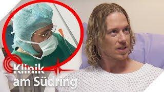 Peinliche Hodenschwellung: Hat er einen Tumor am besten Stück? | Klinik am Südring | SAT.1 TV