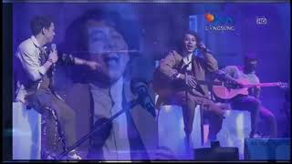 Noah feat Budi doremi - tolong dan sahabat live the magic show by samsung galaxy
