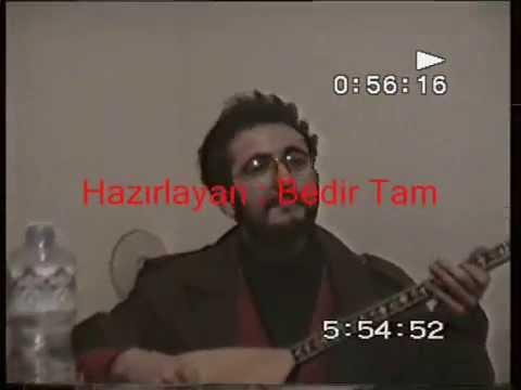Hasret Gültekin & Baki Pınar – Elif-i Mimden Aldık Sırrı Kuran'ı