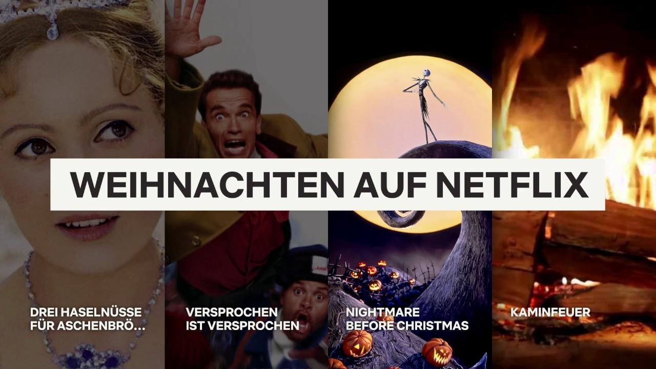 Filme für Weihnachten | Netflix - YouTube