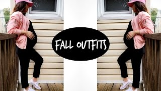 Fall Outfits   Prego Edition ft Shein