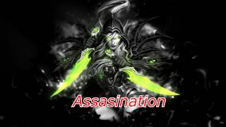Assassination rogue guide/Гайд по мути роге WoW 7.1.0