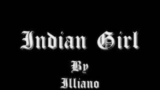 Illiano-Indian Girl