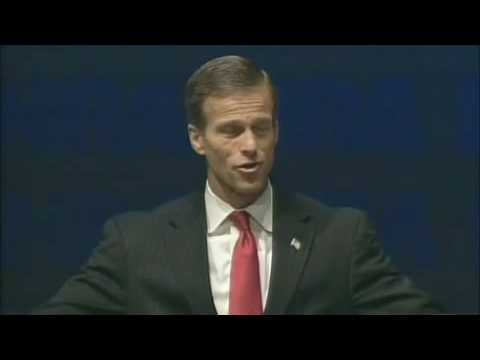 John Thune: Celebration of American Values 2010