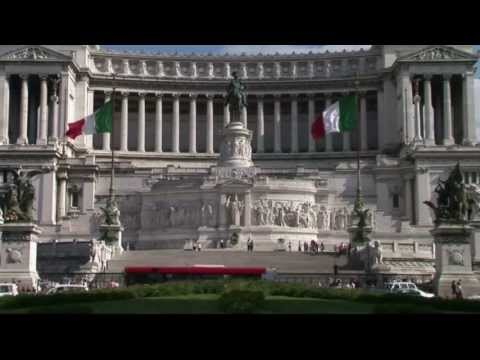 Travel Guide - Italy, Rome