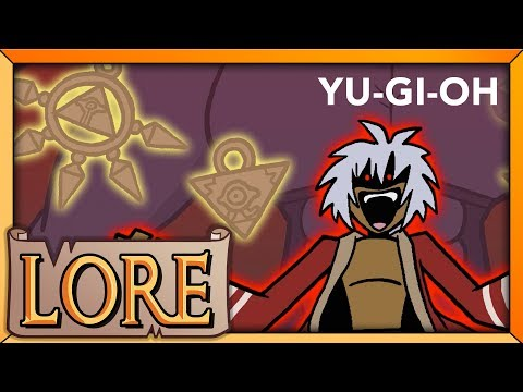 YU-GI-OH! | LORE in a Minute! | History of the Millennium Items | LittleKuriboh | LORE