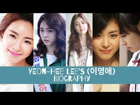 Yeon-hee Lee's (이영애 ) Biography And Lifestyle News,Filmography