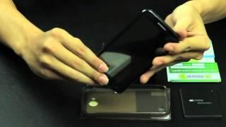 Đánh giá điện thoại - HK Phone Revo HD4