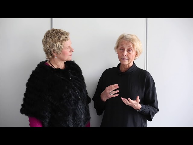 Holm rekrytering möter HR konsulten Yvonne Björck