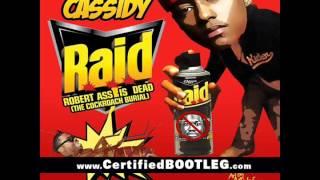 Cassidy R.A.I.D. Meek Mill Diss.mp3