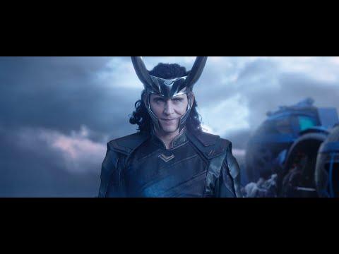 Disney+ | Marvel Studios Legends - Loki | In Streaming Ora