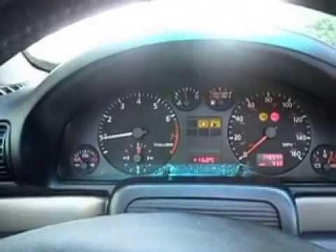 1999 Audi A4 Quattro Gold Interior