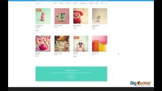 Shopping Cart Woocommerce  For Wordpress