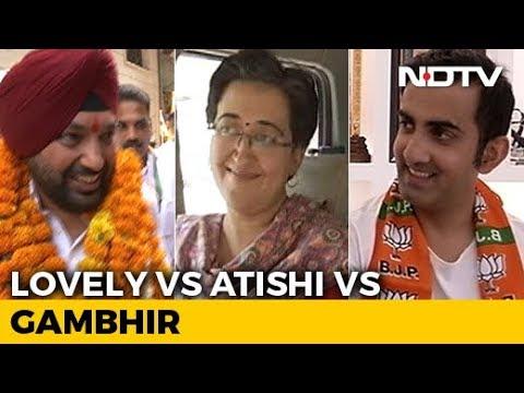 The Battle For Delhi East