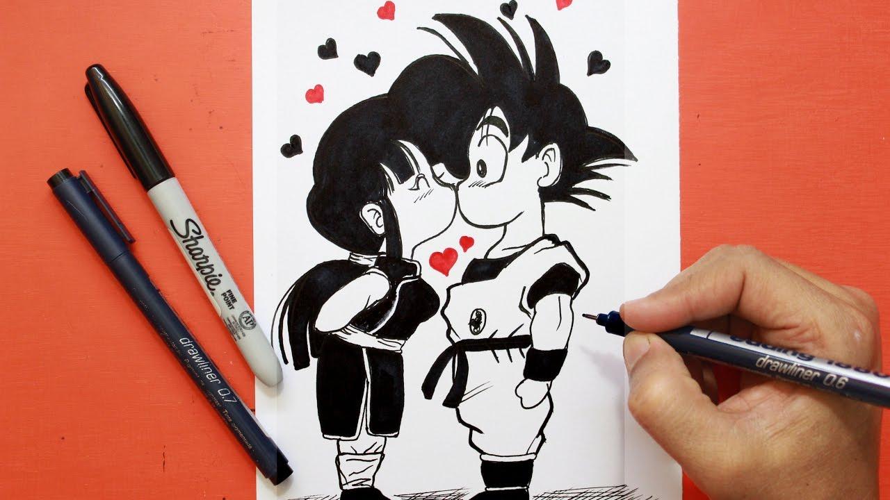 Dibujos De Amor Chingones Wwwmiifotoscom