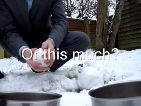 Download A Pint of Snow