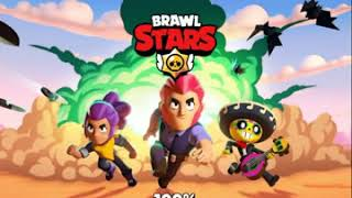 brawl stars gameplay on IPAD PRO 2017 (ios)