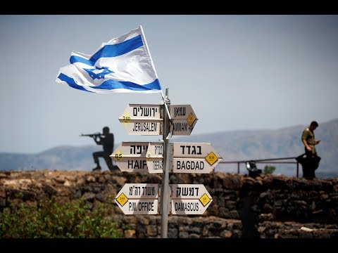 Will Rising Tensions Lead Israel And Iran Into War?