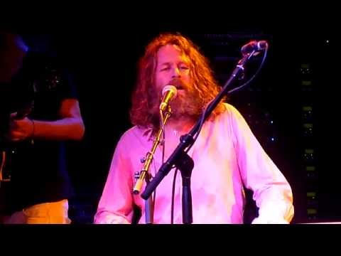 Hothouse Flowers - This Is It (Your Soul) - Brooklyn Bowl, London - October 2015