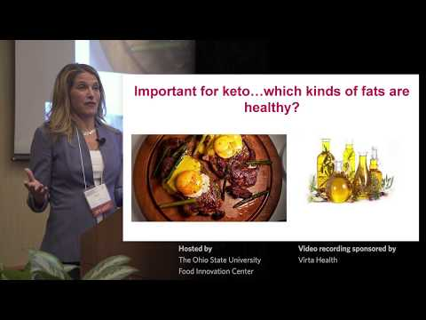 6 - Nina Teicholz - Vegetable Oils:  The Untold Story and the US Dietary Guidelines