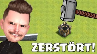 WIR ZERSTÖREN DIESEN CLAN! || Clash of Clans || Let's Play CoC [Deutsch German]